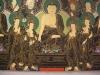 Budistinės tapybos paroda
