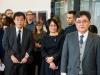 Tokijo universiteto ir VDU sutarties pasirasymas GJO-10
