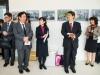 Tokijo universiteto ir VDU sutarties pasirasymas GJO-15