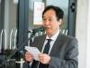 Tokijo universiteto ir VDU sutarties pasirasymas GJO-19