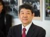 Tokijo universiteto ir VDU sutarties pasirasymas GJO-24