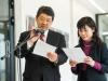 Tokijo universiteto ir VDU sutarties pasirasymas GJO-33