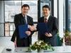 Tokijo universiteto ir VDU sutarties pasirasymas GJO-47