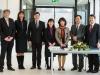 Tokijo universiteto ir VDU sutarties pasirasymas GJO-55