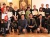 2012 10 25 Pirmasis japonų kalbos skaitovų konkursas