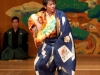 """2010 09 13 Japoniško teatro """"Kyogen"""" pasirodymas"""
